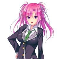 Image of Ayano Momoi