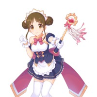 Image of Suzume Amano