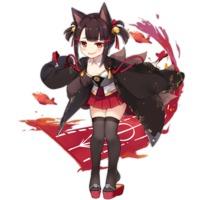 Image of Akagi-chan