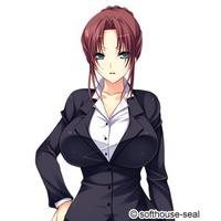 Image of Shiori Kenmochi