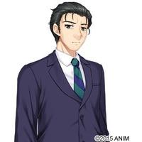 Image of Shinji Kirishima