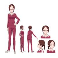Image of Ichika Oomori