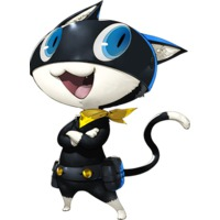 Image of Morgana