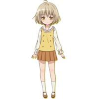 Image of Sora Kaneshiro