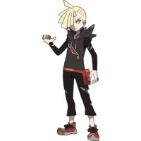 Image of Gladion