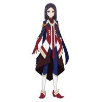 Image of Yuni Vanquish