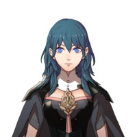 Image of Byleth (Female)