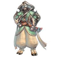 Image of Wongen