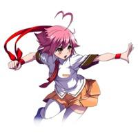 Image of Heart Aino