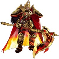 Image of Surtr