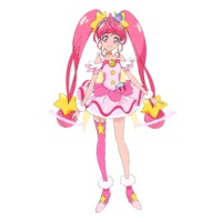 Image of Cure Star