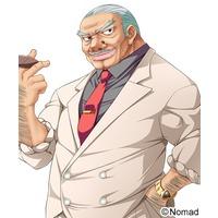 Image of Gouzou Iwabuchi