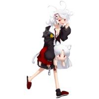 Image of Grim Aiko