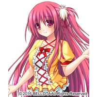 Profile Picture for Rin Kimishima
