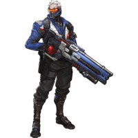 Image of Soldier: 76