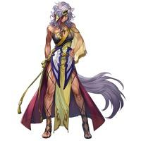 Image of Nailah