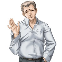 Image of Kikuo Tomomatsu