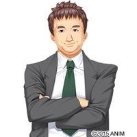 Image of Toshiki Takemura