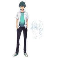 Image of Shou Utsumi