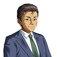 Image of Kinji Watase