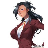 Image of Rei Yoyami
