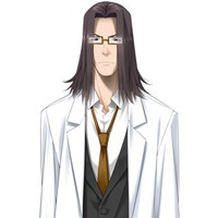 Image of Kaname Hebisawa