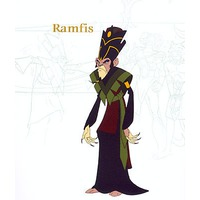 Image of Ramfis