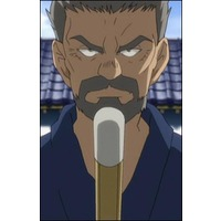 Image of Toranosuke Ikari