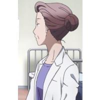 Profile Picture for School Nurse
