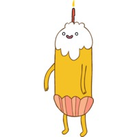 Image of Candy Person 4