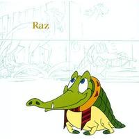 Image of Raz