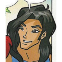 Image of Jordan