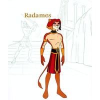 Image of Radames