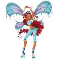 Profile Picture for Aisha (Believix)