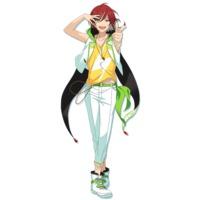 Image of Natsume Sakasaki