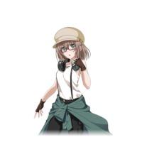 Image of Maya Yamato