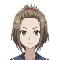 Profile Picture for Aimi Murazumi