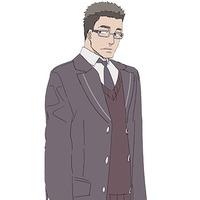 Image of Rikuo Ishigaki