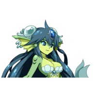 Image of Giga Mermaid