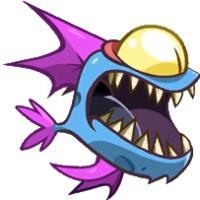 Biter Fish