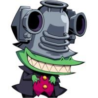 Techno Baron