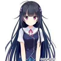 Image of Hitomi Hinata