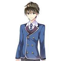 Image of Rei Sumeragi