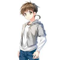 Image of Ryousuke Suzukaze