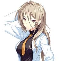 Profile Picture for Mikoto Sasaki