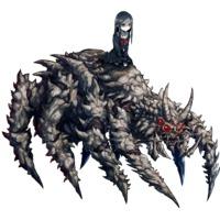 Image of Demonic Oniguma Saburo