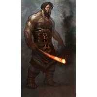 Image of Hephaestus