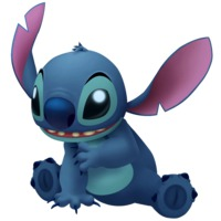 Image of Stitch