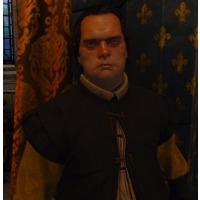 Image of Cledwyn