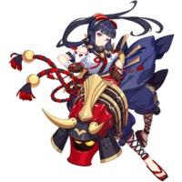 Image of Nagamitsu